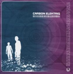 Conetik - Carbon Elektriq