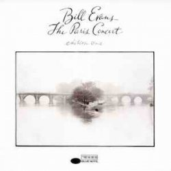 Bill Evans - The Paris Concert, Edition One