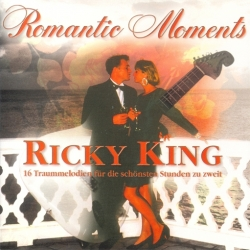 Ricky King - Romantic Moments