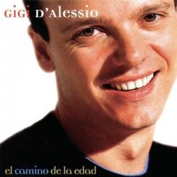 GiGi D'Agostino - El Camino De La Edad