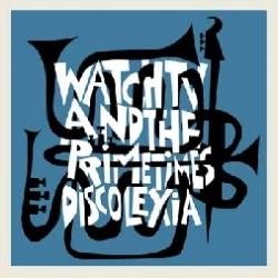 Watch TV - Discolexia