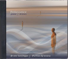 Mathias Grassow - Ambessence Piano & Drones