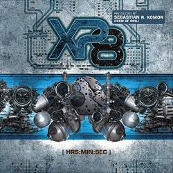 XP8 - Hrs:Min:Sec