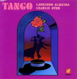 Laurindo Almeida - Tango