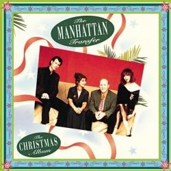 The Manhattan Transfer - The Christmas Album