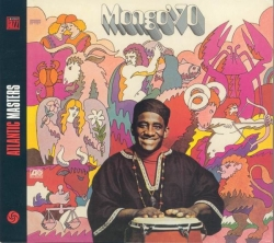Mongo Santamaria - Mongo '70
