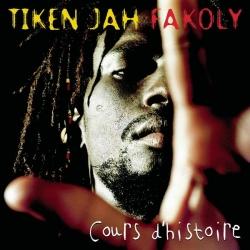 Tiken Jah Fakoly - Cours D'Histoire
