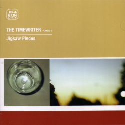 The Timewriter - Jigsaw Pieces (ReRelease)