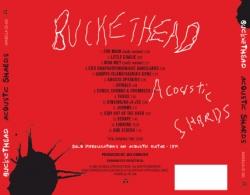 Buckethead - Acoustic Shards
