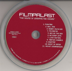 Filmpalast - The Sound Of Unexpected Kisses