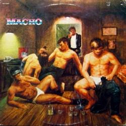 Macho - Roll