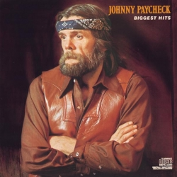 Johnny Paycheck - Biggest Hits