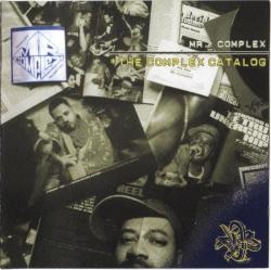 Mr. Complex - The Complex Catalog