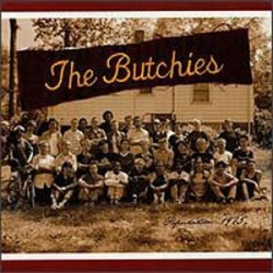 The Butchies - Population 1975