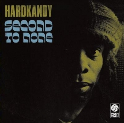 Hardkandy - Second To None