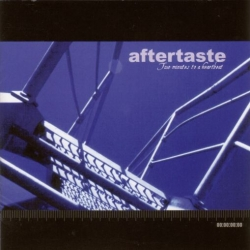 Aftertaste - Two Minutes To A Heartbeat