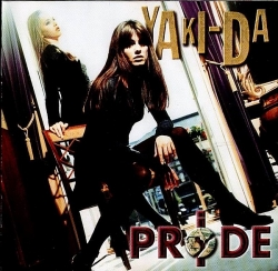 Yaki-Da - Pride