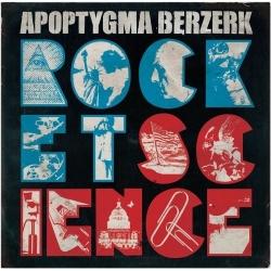 Apoptygma Berzerk - Rocket Science