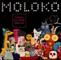 Moloko - Things To Make And Do