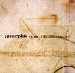 Amorphis - Story - 10th Anniversary