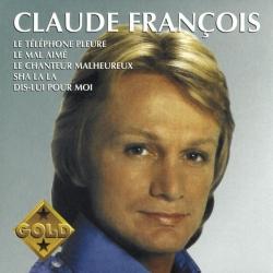 Claude Francois - Gold