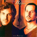 Chris Spheeris - Brio
