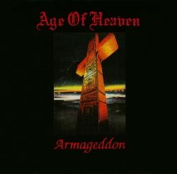 Age Of Heaven - Armageddon