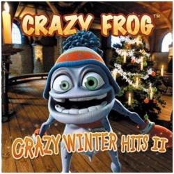 Crazy Frog - Presents Crazy Winter Hits II