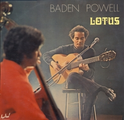Baden Powell - Lotus