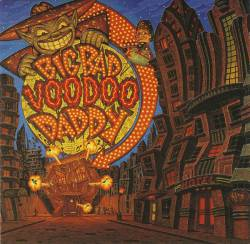 Big Bad Voodoo Daddy - Americana Deluxe