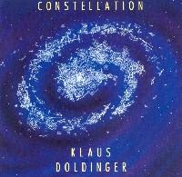 Klaus Doldinger - Constellation