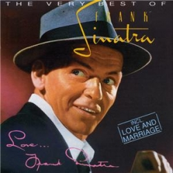 Frank Sinatra - The Very Best Of Frank Sinatra - Love...