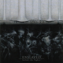 enslaved - Below The Lights