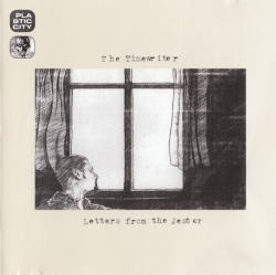 The Timewriter - Letters from the Jester