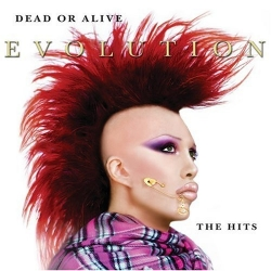 Dead or Alive - Evolution - The Hits