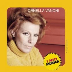 Ornella Vanoni - Ornella Vanoni - I Miti