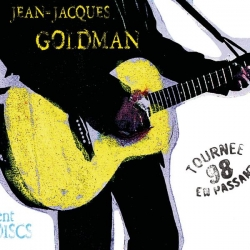 Jean-Jacques Goldman - Live 98 En Passant