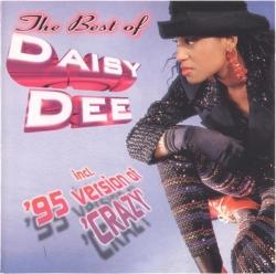 Daisy Dee - The Best Of Daisy Dee