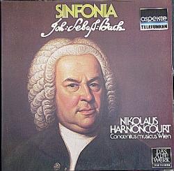 Nikolaus Harnoncourt - Sinfonia