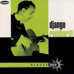 Django Reinhardt - Planet Jazz - Jazz Budget Series