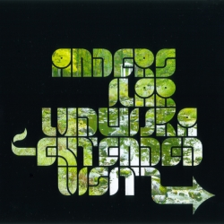 Anders Ilar - Ludwijka - Extended Visit