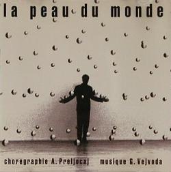 Goran Vejvoda - La Peau Du Monde