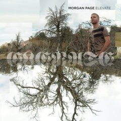 morgan page - Elevate