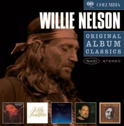 Willie Nelson - Willie Nelson Slipcase