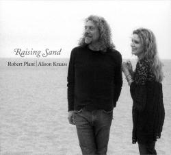 Alison Krauss - Raising Sand
