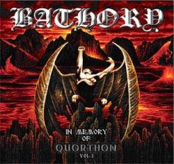 Bathory - In Memory Of Quorthon Volume 1