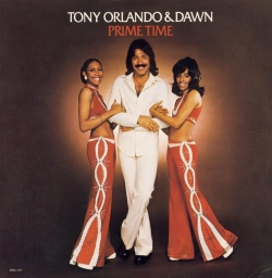 Tony Orlando & Dawn - Prime Time