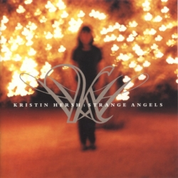 Kristin Hersh - Strange Angels