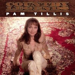 Pam Tillis - Country Legends