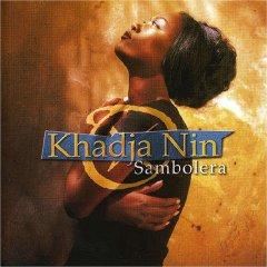 Khadja Nin - Sambolera